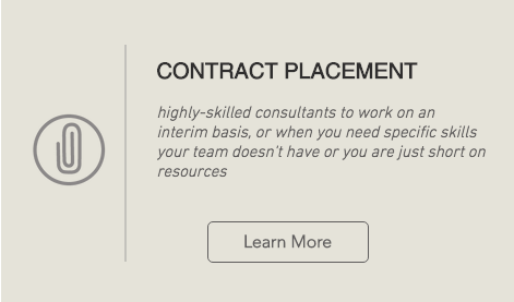 contract placement