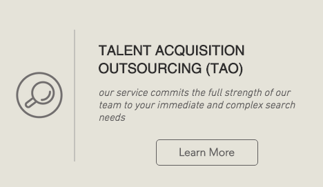talent-acquisition outsourcing